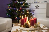 Advent, Advent, die Deko brennt - Verbraucherinformation der ERGO Versicherung