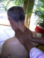 Ayurveda-Massage Fortbildung - Pitta-Ausgleich
