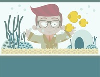 Fische in Teich und Aquarium halten