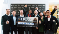 Ausgezeichnete Pitches:  Tech-Start-Ups aus ganz Deutschland stiegen zum dritten Mal in den Ring