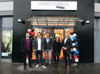 ICO Trading feiert die Eröffnung seines ersten Pop-UP-Stores in Würselen
