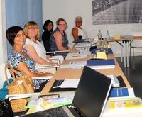 Anerkannte Ausbildung: Berufsbetreuer & Seniorenassistenten