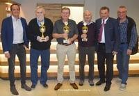 Schach: Gunnar Johnsen gewinnt 21. Jungsenioren-Open in Bad Griesbach