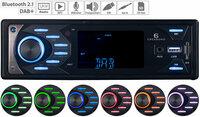 Creasono MP3-Autoradio CAS-4545.bt