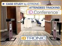 Besuchererfassung leicht gemacht mit RFID-Technik von iDTRONIC