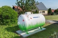 PROGAS informiert: Flüssiggas behauptet sich im aktuellen Heizkostenvergleich