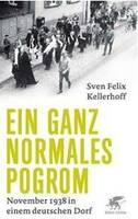 showimage Als selbst Kinder zu Tätern wurden: Erinnerung an die Reichsprogromnacht