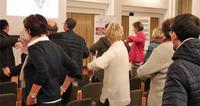 Gesunde Gemeinde Eningen: Thema Kopfweh wird weiter bearbeitet