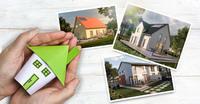 Großes oder kleines Haus  Wie viel Platz braucht eine Familie?