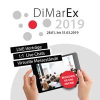 DiMarEx - Ein Fest für Digitale Marketing Strategen