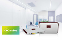 Kampagnen-Partner gesucht: estos und bintec elmeg digitalisieren Ärzte