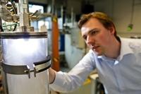 Entwicklung eines hochwertigen CO2-armen Biokraftstoffs