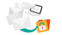 Digital & rechtssicher: E-Mail-Archivierung leicht gemacht