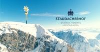 Saisonstart auf der Zugspitze - der Staudacherhof****Superior ist gerüstet für die ersten Wintersportler