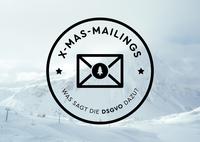 Über Weihnachtskarten, X-Mas E-Mails und die Frage, ob die DSGVO der Grinch ist, der die Weihnachtswünsche stiehlt