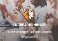Chance für kreative Online-Visionäre in OWL