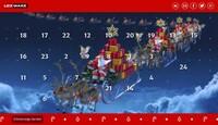 Lexware Adventskalender: Türchen öffne Dich!