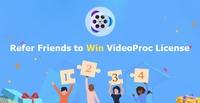 Die Revolution der iPhone-Videoverarbeitung: VideoProc Release und 1-Jahreslizenz Gewinnspiel