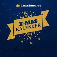 showimage Caseking 4DV3N75-Kalender 2018: 24 Türchen mit Gewinnen & exklusiven Angeboten
