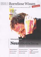 Neuro-Borreliose in Europa jetzt meldepflichtig