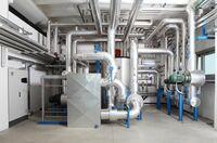 Hohe Einsparpotenziale bei Industriewärme