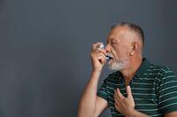Inhalationsfehler riskant für COPD-Patienten