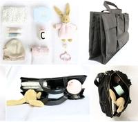 Innovative Wickeltaschen von lilibell für die neue Elterngeneration  Innovative Wickeltaschen von lilibell für die neue Elterngeneration