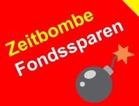 showimage Aktienhandel lernen (im Crash): Zeitbombe Fondssparen