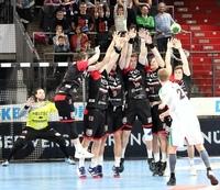 Handball: HC Erlangen ist am Donnerstag von der SG BBM Bietigheim gefordert