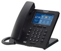 Panasonic präsentiert neues SIP-Terminal KX-HDV340