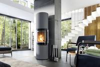 Wärme aus Holz: Moderne Technik im Zeichen der Natur
