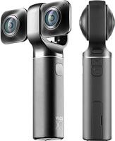 HumanEyes Technologies startet weltweiten Versand der neuen 5.7K Vuze XR Dual Kamera