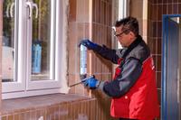 Qualität PUR - Was muss Fensterschaum können?