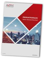 Der Avanis Katalog 2019 - Neues von den Netzwerk-Experten