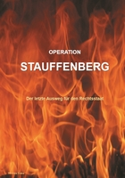 "Polit-Thriller ""Operation Stauffenberg"""