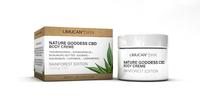 Limucan startet mit CBD-Bodycrème auf dem deutschen Markt