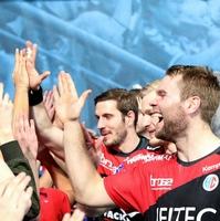Handball: HC Erlangen holt zwei wichtige Punkte in Bietigheim