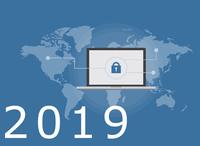 Cybersecurity Landschaft in 2019