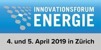 9. Jahrestagung Innovationsforum Energie