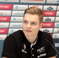 Handball: HC Erlangen will dritten Sieg in Serie
