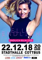 Ella Endlich & DSDS Star Marie Wegener live on Tour