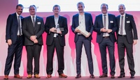 "Controlware ist Fortinet Partner of the Year 2018 in der Kategorie ""Government, Health & Education"""