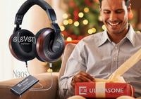 Besondere Klangmomente verschenken: Weihnachten mit ULTRASONE
