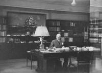 Walter schreibt Industriegeschichte seit 1919