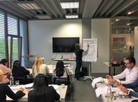 Trends der Weiterbildung im Fokus - Trainer-/Beratermeeting   der Lobraco Akademie in Dernbach