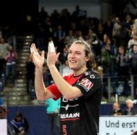 Handball: HC Erlangen verlängert mit Johannes Sellin - Christoph Steinert im 28er-Kader zur WM