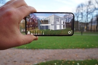 Pointmedia: Holopipe jetzt für iOS und Android verfügbar