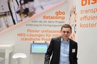 gbo datacomp sucht auf jobs for future nach jungen Talenten und setzt Wachstumskurs fort