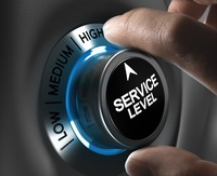 Erfolgreicher Außendienst bietet nicht nur optimalen Service - er fordert ihn auch!