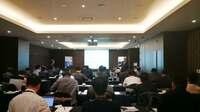 Successful Rehm SeminarTour in Asia